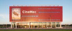 Pathe Utrecht Leidsche Rijn Cinemec